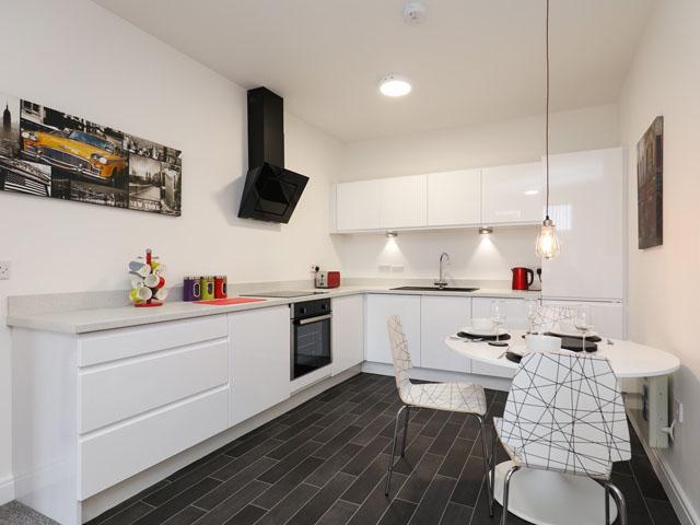 Mark Woods Kitchen 2