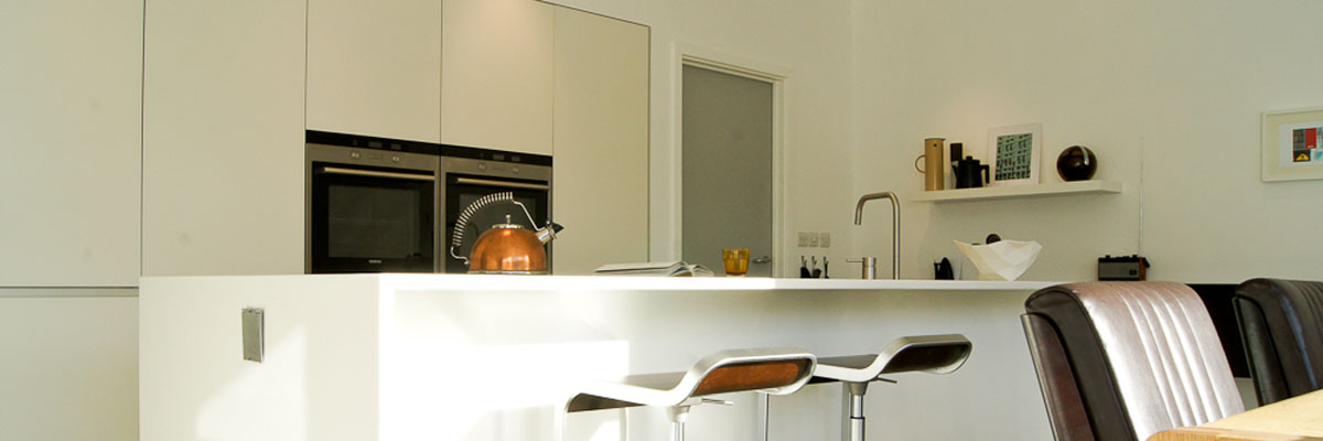 Rational Kitchens Project Image