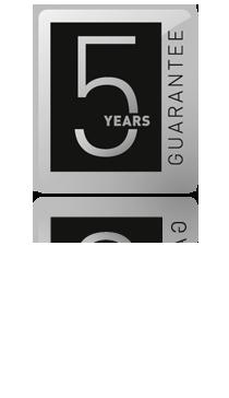 5-years-guarantee