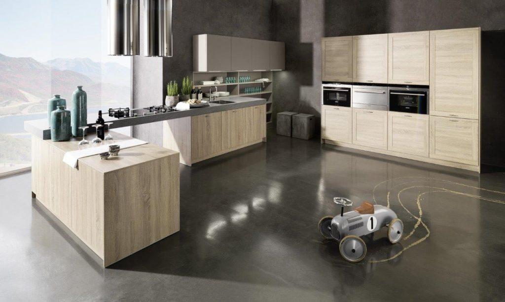 cosmo kitchen