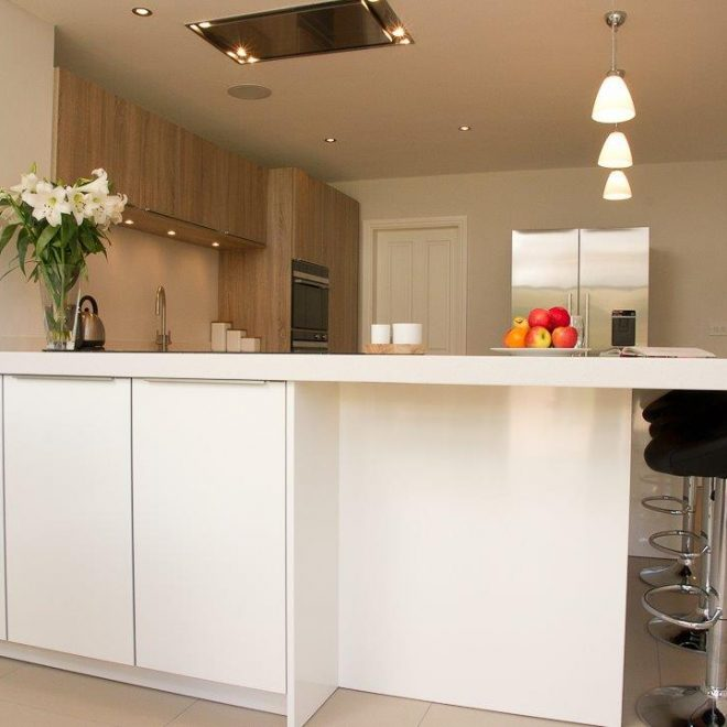lano kitchen by rational london