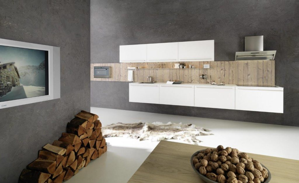 lano rational kitchen