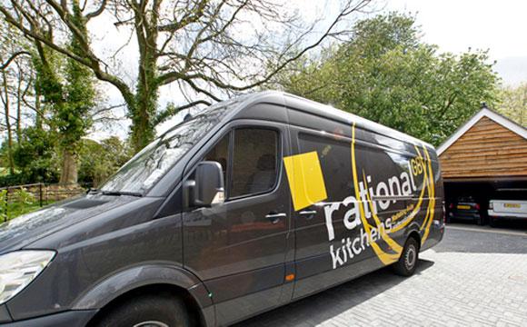 mobile design vehicle