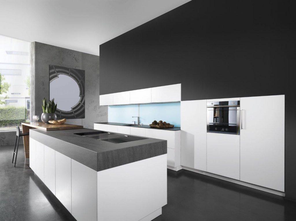 rational kitchen island
