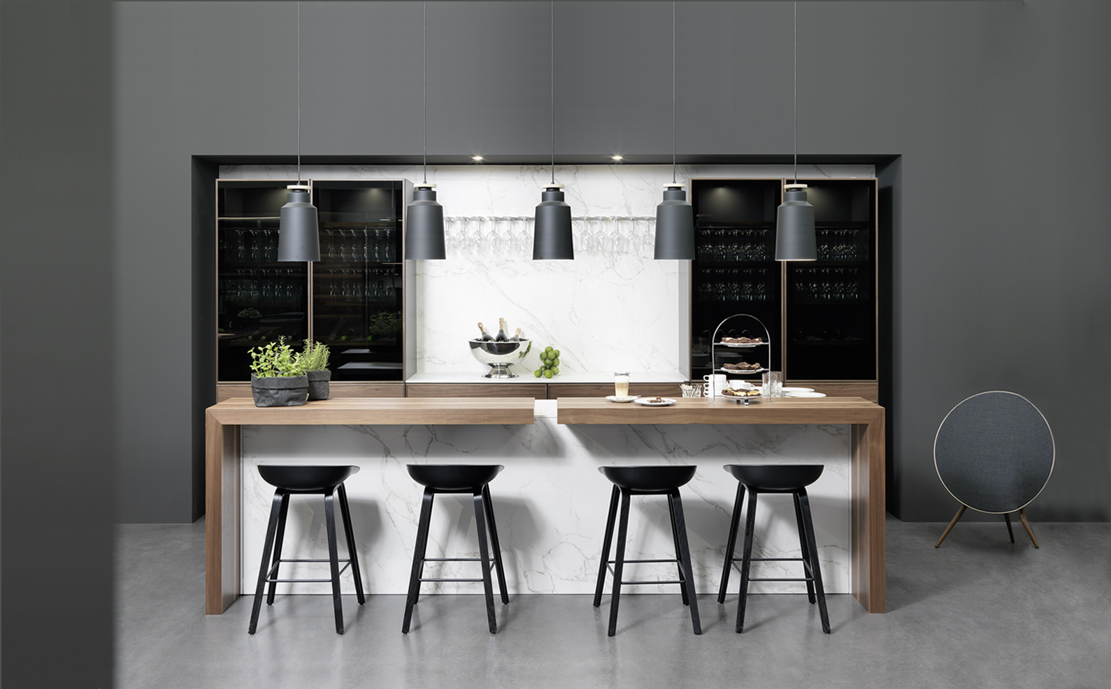 Rational Kitchens GB | German Luxury Kitchens | Experienced Designers | {Rational  Küchen 25}