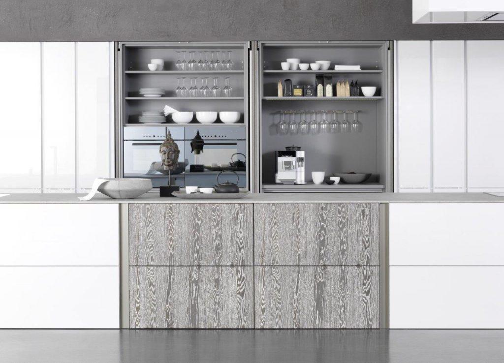 tio white kitchen
