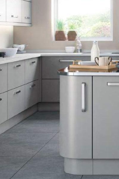 Modern-painted-kitchen
