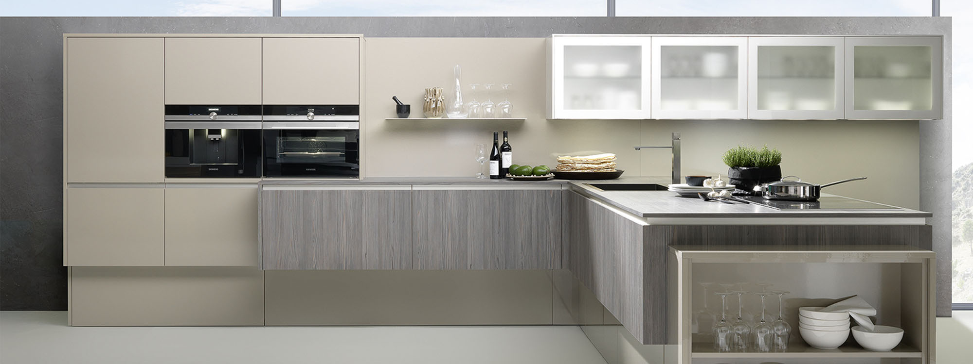 Rational Kitchens Prices
